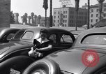 Image of waitresses Hollywood Los Angeles California USA, 1938, second 38 stock footage video 65675041435