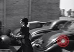 Image of waitresses Hollywood Los Angeles California USA, 1938, second 39 stock footage video 65675041435