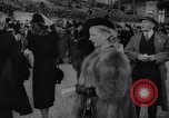 Image of horse race Longchamps France, 1938, second 18 stock footage video 65675041436