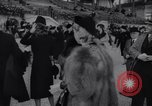 Image of horse race Longchamps France, 1938, second 19 stock footage video 65675041436