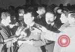 Image of French Political Leaders France, 1958, second 50 stock footage video 65675041441