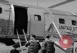 Image of YH-16A turboshaft tactical transport helicopter United States USA, 1955, second 1 stock footage video 65675041442