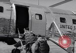 Image of YH-16A turboshaft tactical transport helicopter United States USA, 1955, second 2 stock footage video 65675041442