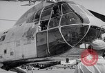 Image of YH-16A turboshaft tactical transport helicopter United States USA, 1955, second 9 stock footage video 65675041442