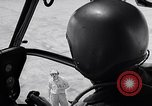 Image of YH-16A turboshaft tactical transport helicopter United States USA, 1955, second 14 stock footage video 65675041442