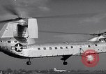 Image of YH-16A turboshaft tactical transport helicopter United States USA, 1955, second 19 stock footage video 65675041442