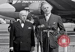 Image of Walter Gifford London England United Kingdom, 1948, second 19 stock footage video 65675041448