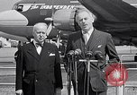 Image of Walter Gifford London England United Kingdom, 1948, second 21 stock footage video 65675041448