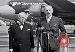Image of Walter Gifford London England United Kingdom, 1948, second 25 stock footage video 65675041448