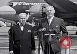 Image of Walter Gifford London England United Kingdom, 1948, second 27 stock footage video 65675041448