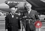 Image of Walter Gifford London England United Kingdom, 1948, second 28 stock footage video 65675041448