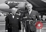 Image of Walter Gifford London England United Kingdom, 1948, second 29 stock footage video 65675041448
