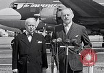 Image of Walter Gifford London England United Kingdom, 1948, second 31 stock footage video 65675041448