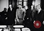 Image of Dean Acheson London England United Kingdom, 1948, second 9 stock footage video 65675041449