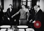 Image of Dean Acheson London England United Kingdom, 1948, second 10 stock footage video 65675041449