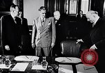 Image of Dean Acheson London England United Kingdom, 1948, second 12 stock footage video 65675041449