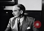 Image of Dean Acheson London England United Kingdom, 1948, second 20 stock footage video 65675041449