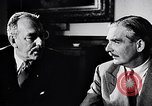 Image of Dean Acheson London England United Kingdom, 1948, second 25 stock footage video 65675041449