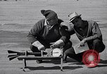 Image of designed bicycle Van Nuys California USA, 1937, second 8 stock footage video 65675041454