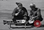 Image of designed bicycle Van Nuys California USA, 1937, second 10 stock footage video 65675041454