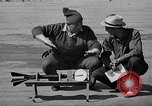 Image of designed bicycle Van Nuys California USA, 1937, second 11 stock footage video 65675041454