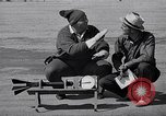 Image of designed bicycle Van Nuys California USA, 1937, second 12 stock footage video 65675041454