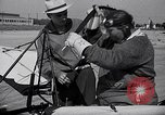 Image of designed bicycle Van Nuys California USA, 1937, second 44 stock footage video 65675041454