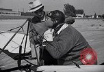 Image of designed bicycle Van Nuys California USA, 1937, second 45 stock footage video 65675041454