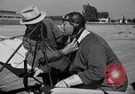 Image of designed bicycle Van Nuys California USA, 1937, second 48 stock footage video 65675041454