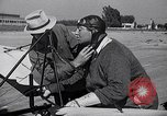 Image of designed bicycle Van Nuys California USA, 1937, second 49 stock footage video 65675041454