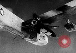 Image of B 52 Stratofortress California United States USA, 1961, second 25 stock footage video 65675041457