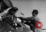 Image of B 52 Stratofortress California United States USA, 1961, second 49 stock footage video 65675041457