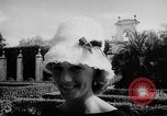 Image of Easter Fashion Parade Miami Florida USA, 1961, second 36 stock footage video 65675041460