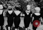 Image of Easter Fashion Parade Miami Florida USA, 1961, second 43 stock footage video 65675041460