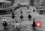 Image of Charros Mexico, 1961, second 4 stock footage video 65675041462