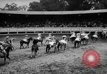 Image of Charros Mexico, 1961, second 14 stock footage video 65675041462