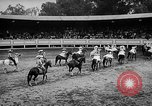 Image of Charros Mexico, 1961, second 16 stock footage video 65675041462