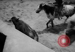 Image of Charros Mexico, 1961, second 21 stock footage video 65675041462