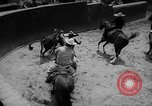 Image of Charros Mexico, 1961, second 22 stock footage video 65675041462