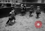 Image of Charros Mexico, 1961, second 23 stock footage video 65675041462