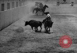 Image of Charros Mexico, 1961, second 28 stock footage video 65675041462