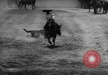Image of Charros Mexico, 1961, second 29 stock footage video 65675041462