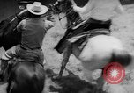 Image of Charros Mexico, 1961, second 42 stock footage video 65675041462