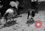 Image of Charros Mexico, 1961, second 43 stock footage video 65675041462