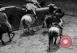 Image of Charros Mexico, 1961, second 44 stock footage video 65675041462