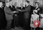Image of Frank Pace Washington DC USA, 1950, second 5 stock footage video 65675041464