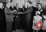 Image of Frank Pace Washington DC USA, 1950, second 6 stock footage video 65675041464