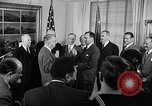 Image of Frank Pace Washington DC USA, 1950, second 11 stock footage video 65675041464