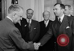 Image of Frank Pace Washington DC USA, 1950, second 22 stock footage video 65675041464