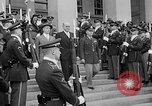 Image of Frank Pace Washington DC USA, 1950, second 31 stock footage video 65675041464